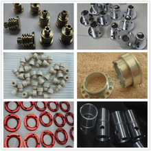 High precision CNC machining parts for plastic and metal mechanical parts, Household Products