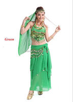 Top quality Best-Selling arabic belly dance veils