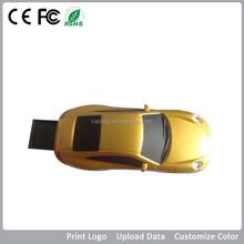 Wholesale Alibaba Car Shaped USB Flash Disk, USB Car With High Quality