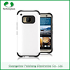 Chinese Phone Case Supplies Shockproof Combo TPU PC Color Cases Covers for HTC One m9
