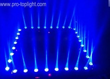 sweeper beam led / led beam /lyre led