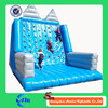 Kids Garden Inflatable Climbing Wall / Toys For Business Rental fro sale
