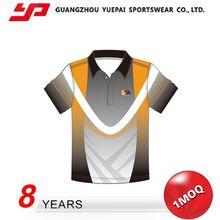 Wholesale Latest Style Short Sleeve Man S Polo T Shirt