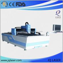 Nueva máquina estufa de corte con láser de fibra