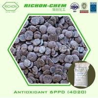 Chemical for Industrial Use Container Shipping from China 793-24-8 Rubber Antioxidants 4020 6PPD Granular