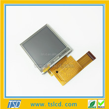 "2.0"" lcd tft display QCIF 320x240 with ILI9341 driver IC LCM"