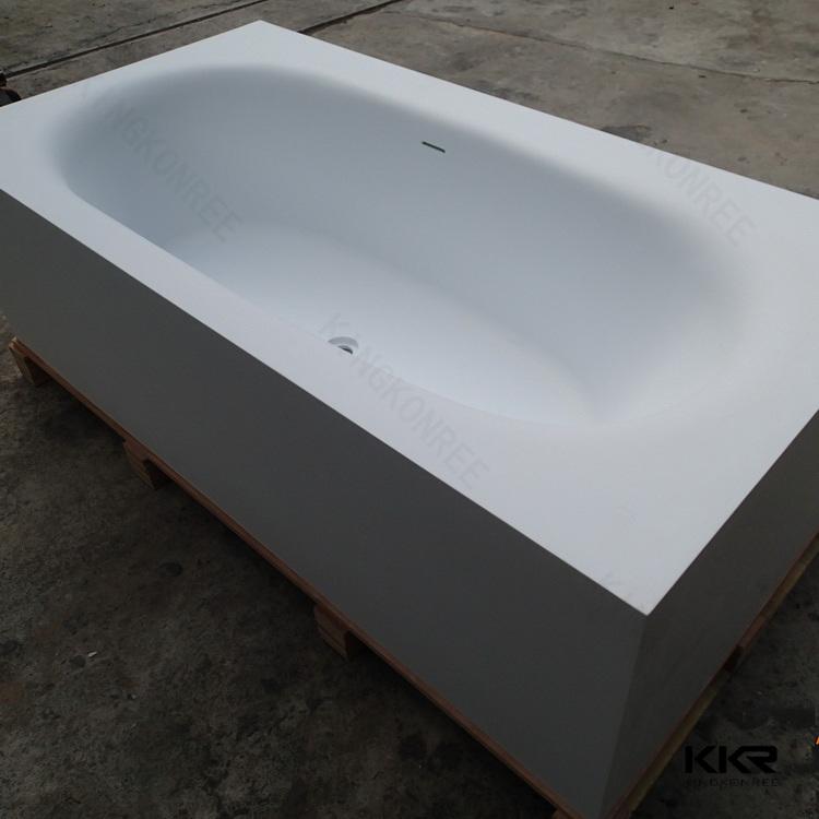 salle de bain int rieure trempage baignoire r sine autoportant bain remous baignoire id de. Black Bedroom Furniture Sets. Home Design Ideas