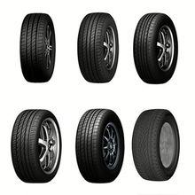 Car Tire aerial work platform solid tire