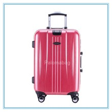 New Design Travel abs Hard Trolley Luggage Cases
