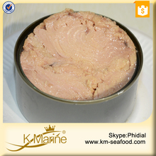 Wholesale Best Quality of Canned Yellowfin Tuna