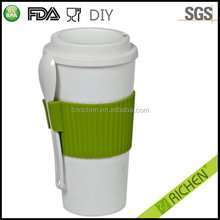 Durable hot selling basketball coffee mug