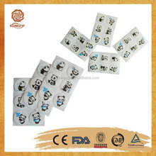 OEM/ODM service rapid selling Mosquito repellent band/plaster