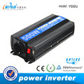 500w dc-ac modificado del coche inversor, de potencia del inversor 24v a 230v