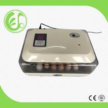 venta al por mayor jn24 digital automático de pollo incubadora del huevo