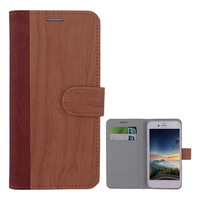 Wholesale alibaba customed case with card holder for samsung galaxy s4 mini