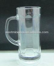 máquina de prensado de vidrio de cerveza