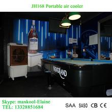 Aire acondicionado portátil con ce, cb, SAA certificaciones
