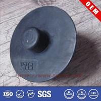 Rubber Silicone Bung / Rubber Silicone Stopper