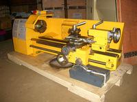 D250*400 Drawing of lathe machine