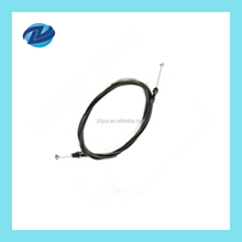 Bajaj Discover 125 motorcycle part, greased front brake cable