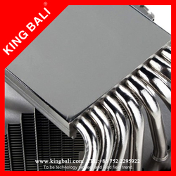 Heat extraction 2.0w/mk silicone rubber pad thermal conductive pad
