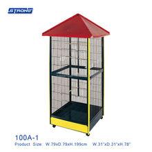 100A-1 pet cage