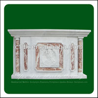 Home Decoration Altar Natural Marble Table