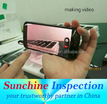 mobile phone inspection service / quality inspection/factory inspection/pre-shipment inspection