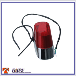 Top valued 200cc cruiser motorcycle tail lights
