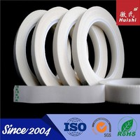 ISO9001&14001 certified H-class Glass Cloth Insulation Tapes