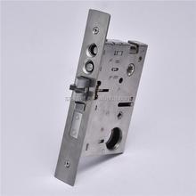 Para el vidrio de alto grado de seguridad Door Lock Entry conjuntos
