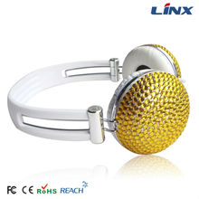 cheapest bluetooth headset With Customer Logo For hot Girls