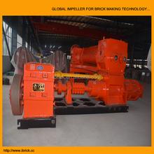 Full automatic clay block machine brick manufacturing companies