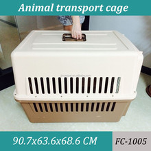 For dogs up to 40kg(88 pounds) dog crate kennel 90.7x63.6x68.6 CM