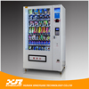 XY-DLE-10B Drinks & Food vending machine for sale with hot sale