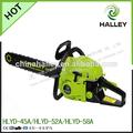 Halley baratos motosierra/sierra cadena de gran alcance de buena marca
