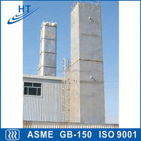 gas generator plant