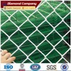ISO Certificated Galvanized Steel Chain Link Fence/Alibaba China - Hot DIP Galvanized Perimeter Security Used Chain Link Fence