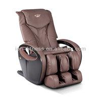2015 Hot sale M580 shiatsu personalized 3D massage chair
