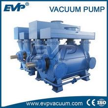 2BE1-353 Series Liquid ring vacuum pump of high volume low pressure electric water pumps