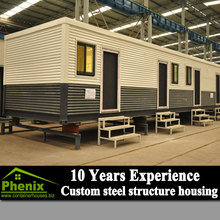sandwich panel prefabricated 40 feet container house