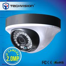 IP-A6200C Easy Installation 2.0MP 1080P IP Dome Camera Network Security P2P Indoor 36IR Night Vision Plastic IP camera