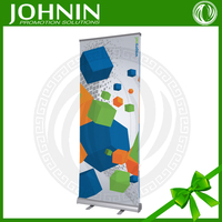 Advertising Pop out Banner Pop up promotion display stand