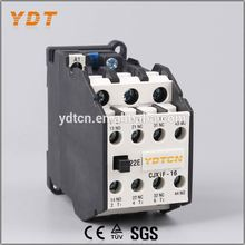 YDT classic type ac contactor, ac contactor 3tf/3tb/cjx1, bobbin with coil for lc1-d ac contactor