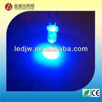 465nm bule (red,green,bule,white,yellow)5mm super bright led dip led