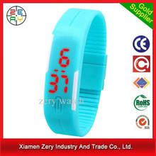 R0775 New arrival digital watch new men watch, touch screen led watch men watch gift set