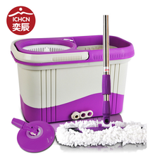 new products 360 spin magic chenille mop