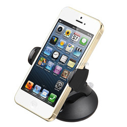 Mini and practical car phone holder for smartphone