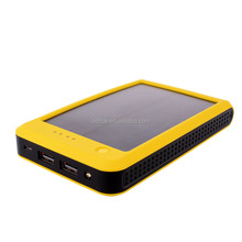 Best price 10000mah portable power bank for sony, cheap solar charger