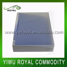 Wholesale Thick Documents Plastic File Storage Box